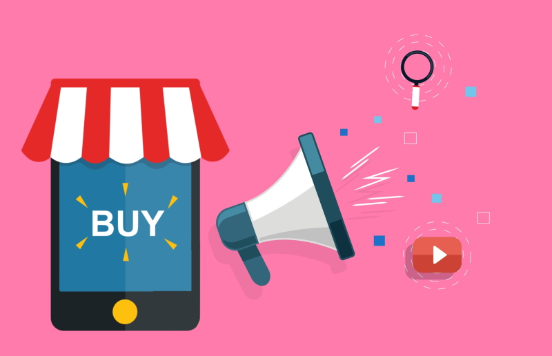 e-commerce promotion and seo